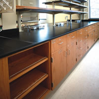 Custom Casework