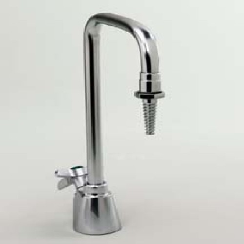 Water Faucets and Gas-Water Fixtures