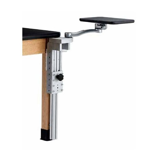 ARM (Adjustable Rotating Mechanism)