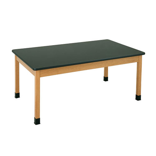 Basic Science Table with a Plastic Laminate Top