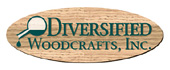 Diversified Woodcrafts Products