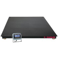 VN Series Floor Scales