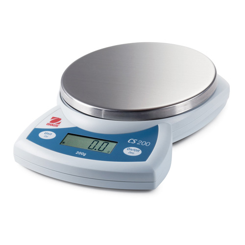 Portable Compact Scales