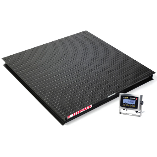 VX Series Floor Scales
