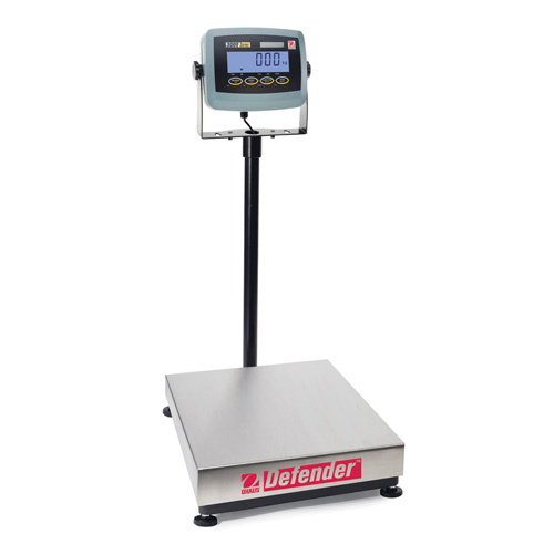 Defender 3000 Series Bench Scales