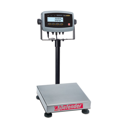 Defender 5000 Series Bench Scales