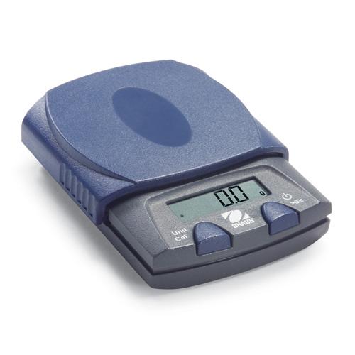 Portable Pocket Scales