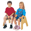 Early Childhood Chairs & Seating