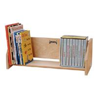 Book Holder Display