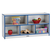Rainbow Accents™ Single Storage Units