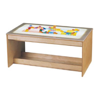 Sensory Tables