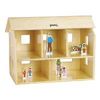 KYDZ Doll House