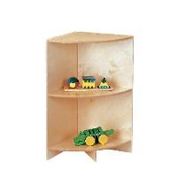 KYDZCurves™ Shelves - Corners