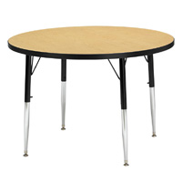 KYDZ Activity Table