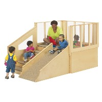Climbing Play Furniture