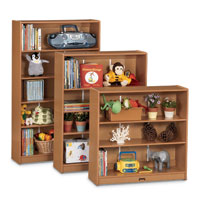 Shelving, Storage & Organization