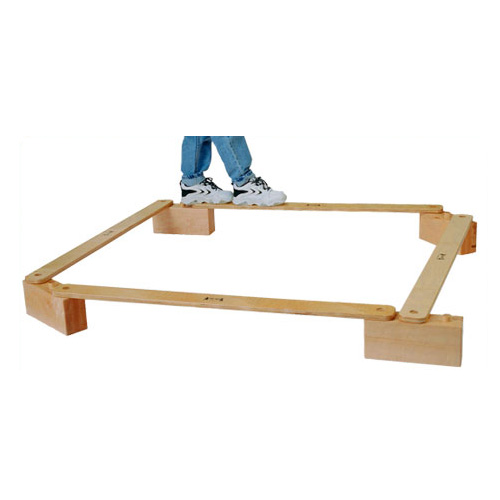Balance Board Walk