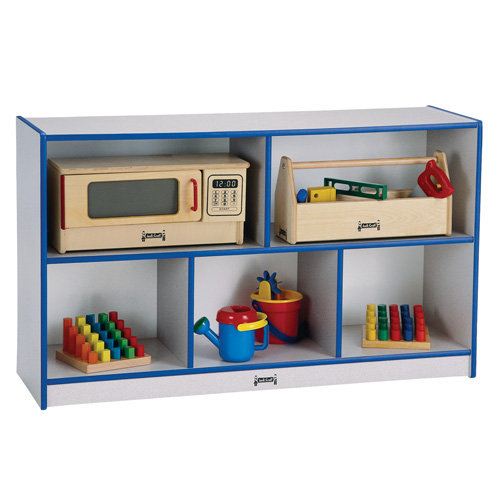 Rainbow Accents™ Single Storage Units