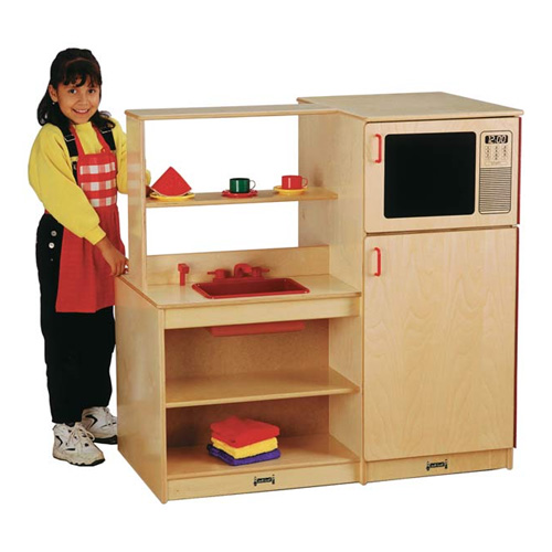 Kitchen Activity Centers