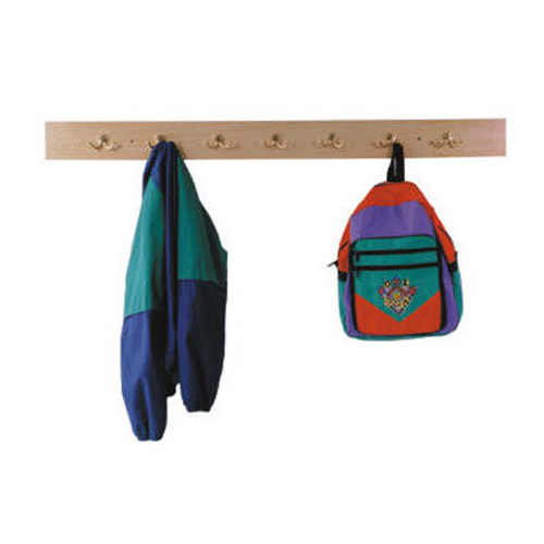 Coat Locker - Small Wall Mount