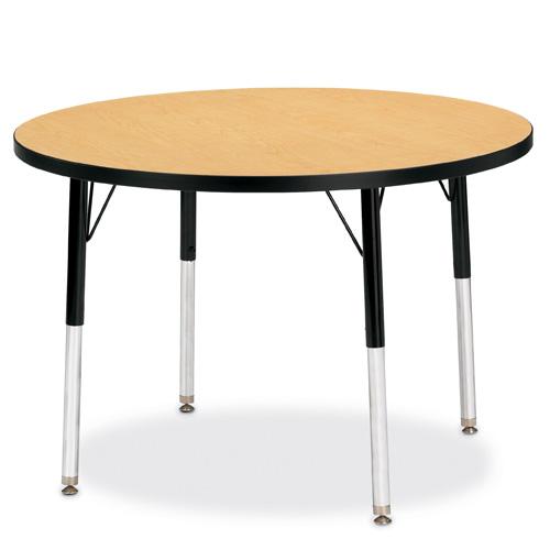 KYDZ Activity Table