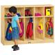 Toddler Coat Locker