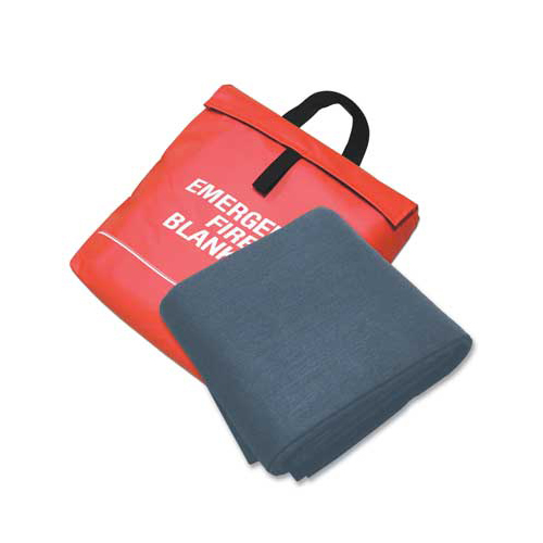 SoftShield™ Emergency Fire Blankets