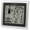 308-1451 Fisherman Weather Station with Forecast and Outdoor Temperature