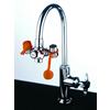 EyeSafe™ Faucet - Mounted Eyewash