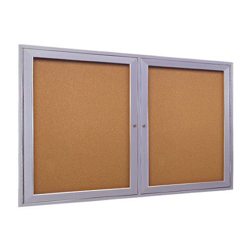 Excel Series Indoor Enclosed Bulletin Boards