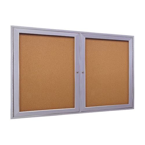 Excel Series Indoor Enclosed Bulletin Boards