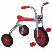 SilverRider® Trikes
