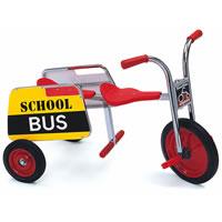 SilverRider® School Bus