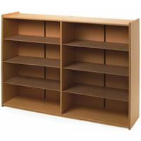 Value Line Mat Storage