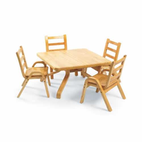 NaturalWood™ Furniture Tables