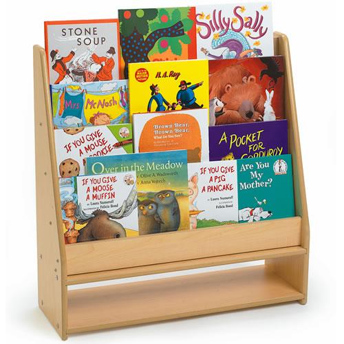 Value Line Book Display