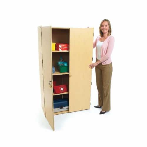 Teachers Cabinet