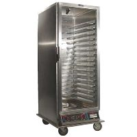 Insulated Proofer Hot Stor Cabinets