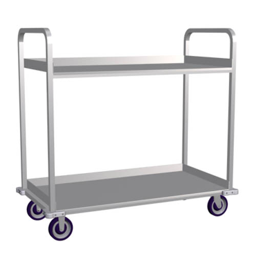 Bus Utility Carts