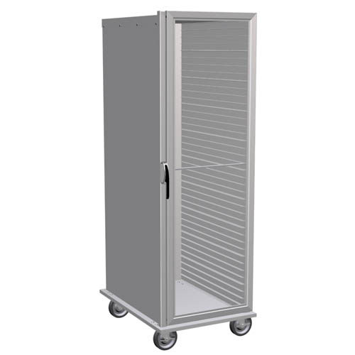 Insulated Transport Cabinets