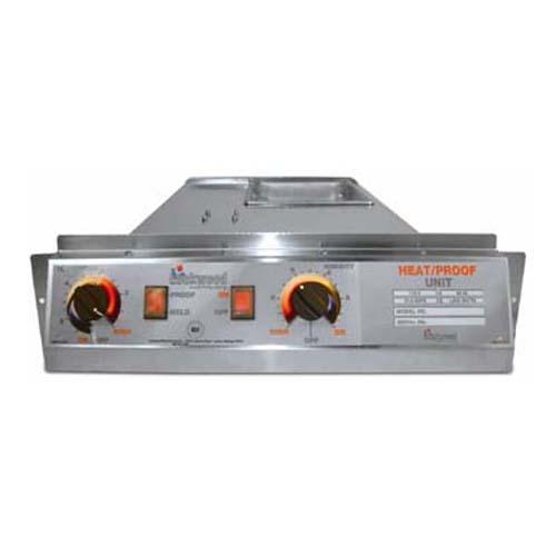 Proofer Cabinet Heat Units