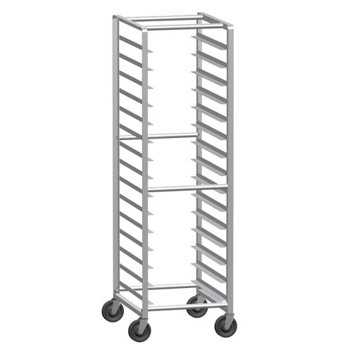 Lightweight Economy Racks