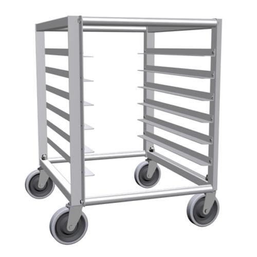 End Load Mobile Angle Racks