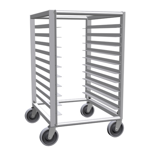 End Load Mobile Angle Racks
