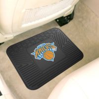 New York Knicks Utility Mat - 14 x 17