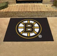 Boston Bruins All-Star Mat - 34 x 45