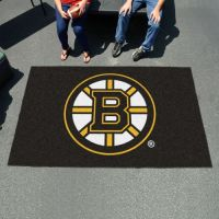 Boston Bruins Ulti-Mat - 60 x 96