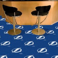 NHL Team Carpet Tiles