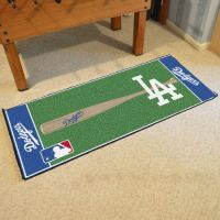 MLB Baseball Runner