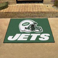 New York Jets All-Star Mat - 34 x 45